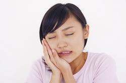 歯周病のよくある症状